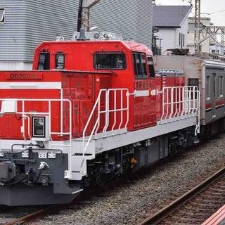 東急沿線民の鉄道記
