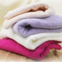 国内有数のタオル産地、今治から生まれた贅沢なタオル…