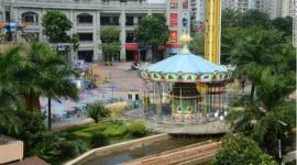 「世界最大の商店街」は今やゴーストタウン、不動産バブルのツケ…中国