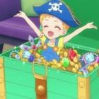 『アイカツスターズ!第67話「夏だ!プールだ!宝探しだゾ☆」 感想フェイズでござるッ!』の画像