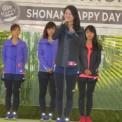 """第11回湘南国際マラソン""""湘南ジェーン""""最終選考会 その11(⑥檜作奈々子)"""