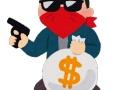 【動画】女さん、強盗を撃退する