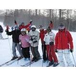 『体感スキートレーニング2レポート』の画像