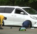 1歳児、スキー場駐車場で父の車にはねられ死亡