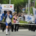 2010年 横浜開港記念みなと祭 国際仮装行列 第58回 ザ よこはま パレード その35(横浜ベイスターズ&TBS編)