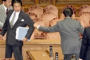 故中川昭一氏をしのぶ会 安倍、麻生元首相ら出席「彼なら売国はやめろと言っただろう」