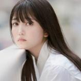 『【乃木坂46】外人みたい・・・久保史緒里『白』の透明感がエグすぎる・・・』の画像