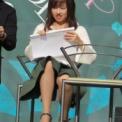 2017年 横浜国立大学常盤祭 その29(ミスYNU2017候補者お披露目の8・佐々木ゆめ)