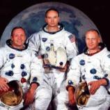 『月面着陸から50年『アポロ11号の真実』』の画像