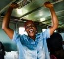 ジンバブエ、過密刑務所から3000人釈放 大統領恩赦で