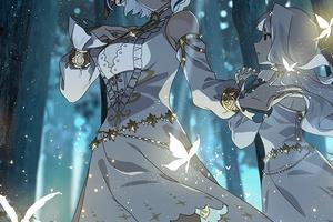 【ミリシタ】四条貴音背景出演カードまとめ2