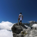 『山の上で太虚と一体化』の画像
