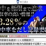 『【リアル口コミ評判】wide(ワイド)』の画像