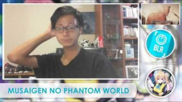 無彩限のファントム・ワールド 第8話 【海外の反応 動画 Reaction】