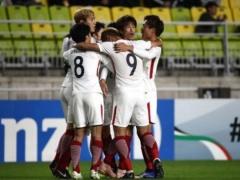 【 ゴール動画 】ACL結果!鹿島、韓国の水原三星と3-3のドロー!2試合合計6-5で勝利し決勝進出!