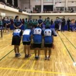 『◇仙台卓球センタークラブ◇ 第1回名取市卓球協会会長杯(中学生の部) 結果』の画像