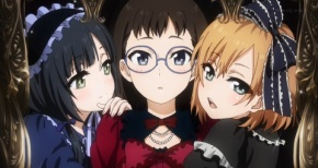 「SHIROBAKO」はP.A.WORKSの看板アニメとなれるのか?