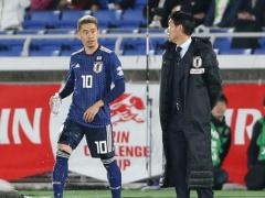 【 日本代表 vs コロンビア 】試合終了!ファルカオがPKを落ち着いて決めて0-1・・・日本代表、敗れる