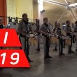 『【DCI】ドラム必見! 2019年ミュージックシティ・ドラムライン『フロリダ州オーランド』本番前動画です!』の画像