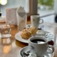 那須・黒磯へお出かけ② 「1988 CAFE SHOZO」 &「NASU SHOZO CAFE」ではしごスコーン