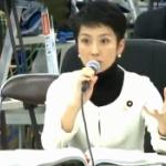 【動画】9年前の蓮舫議員「二子玉川なんて治水やる必要ないじゃん。ハイ終了!」
