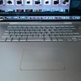 『MacBook Proの17インチを買ってみた。』の画像