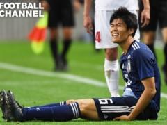 「日本代表の次の試合に冨安はおそらくでれない・・・」by 日本代表・森保監督