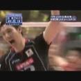 嗚呼、名勝負(13) バレーボール北京五輪世界最終予選/男子 日本×アルゼンチン