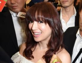 【悲報】浜崎あゆみさん(36)の最新画像wwwwwwww