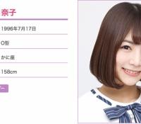 【乃木坂46】北野日奈子がブログ更新!「皆さんのみている私を信じてください。」とコメント