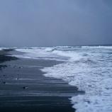 『北海道のサクラマス釣りは…悪条件がつきもの。』の画像