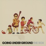 『DVD Review Extra:GOING UNDER GROUND「Music Video Collection」(「THE BOX」DISC-10)全曲レビュー』の画像