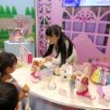 東京おもちゃショー2015 その45(タカラトミー・リカちゃん実演)
