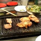 『天満市場で焼肉~【まるしん】』の画像