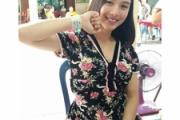 2017年 タイの徴兵検査に現れたNo.1ニューハーフはこの娘だ!