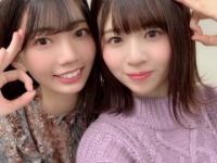 【日向坂46】高本彩花から松田好花へのラヴィット!バトンが実はエモい。