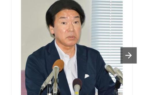 豊田真由子議員の新しい秘書、フッサフサwwwwwwwwのサムネイル画像