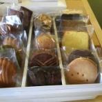 洋菓子カフェかしこのブログ