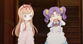 【このはな綺譚】第11話 感想 人形が人形をお持ち帰り