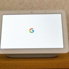 Google Nest Hubを購入