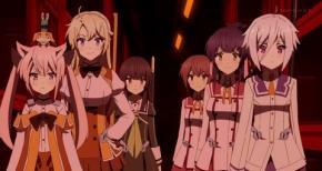 【刀使ノ巫女】第10話 感想 ラスボス倒しに行くぞ!