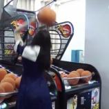 『【乃木坂46】飛鳥のボールの投げ方w bilibili動画に飛鳥×松村×梅澤 上海での動画が公開wwwwww』の画像