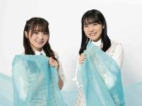 【日向坂46】『月刊エンタメ』高瀬愛奈&森本茉莉がケヤフェスを振り返る!