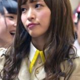 『NGT48山口真帆、卒業を発表!!『もうここには私がアイドルをできる居場所はない』コメント全文がこちら!!!』の画像