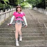 『【留美子讃歌 8】愛宕神社の出世の階段』の画像