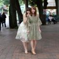 第4回としまえんモデル撮影会2018 その28(荻野美央&あおい)