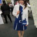 CAMERA & PHOTO IMAGING SHOW 2012(CP+2012)その17EPSON