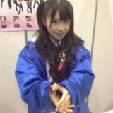 まゆゆにしり相撲で勝ったSKE48松本梨奈の握手会レポ