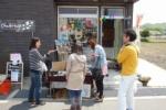地域のお店などがいっぱい!『木かげマルシェ』が開催されるみたい!~5/29(日)私市のオンブラージュのところ~