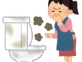【悲惨】入ったトイレが臭すぎて19歳女さん死亡